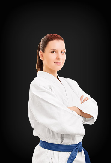 teen and Adult Martial Arts