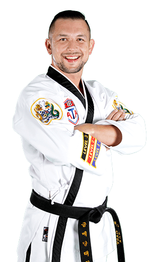 Reflex Taekwondo Adult Martial Arts