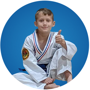 ATA Martial Arts Reflex Taekwondo Karate for Kids