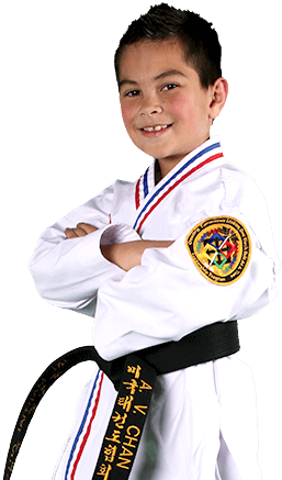 ATA Martial Arts Reflex Taekwondo - Karate for Kids